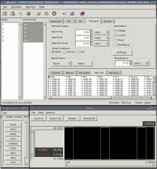 gspiceui - Screenshot by Ozwald